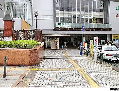 マンション(建物全部)-荒川区東尾久4丁目 田端駅(現地まで1040m)