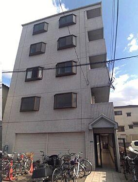 マンション(建物全部)-大阪市住之江区北島3丁目 外観