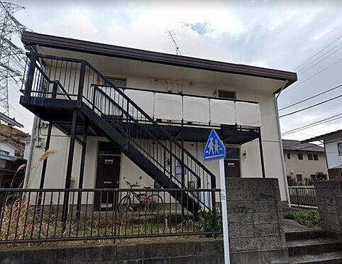 アパート-横浜市栄区犬山町 サンハイツ・ライズプランニング