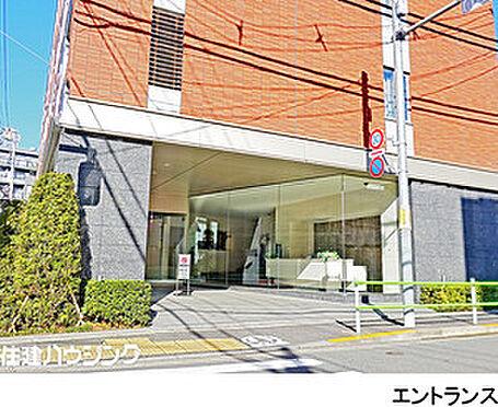 マンション(建物一部)-港区赤坂7丁目 玄関