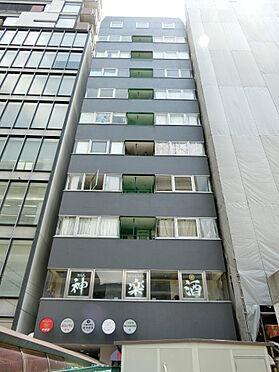 マンション(建物一部)-新宿区岩戸町 牛込神楽坂駅から徒歩1分の好立地です。