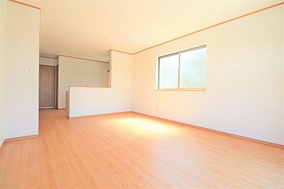 新築一戸建て-仙台市若林区若林7丁目 居間