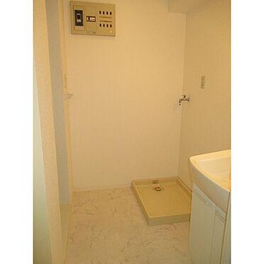 ビル(建物全部)-江戸川区西一之江4丁目 洗濯機置き場 101号