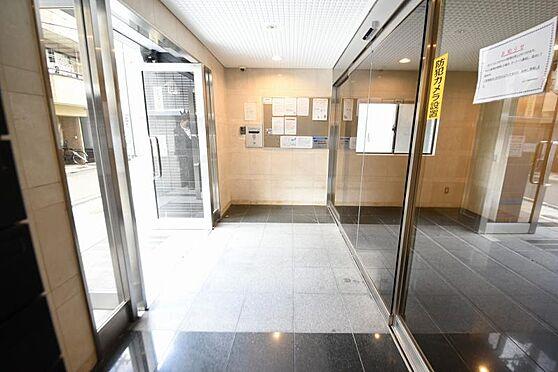 マンション(建物一部)-大阪市淀川区新北野3丁目 エントランス