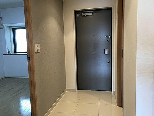 中古マンション-神戸市垂水区名谷町 玄関
