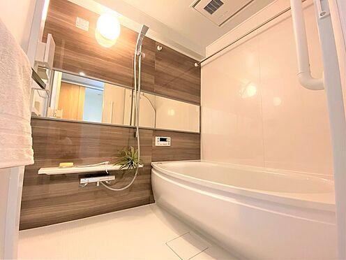 中古マンション-相模原市緑区東橋本2丁目 浴室
