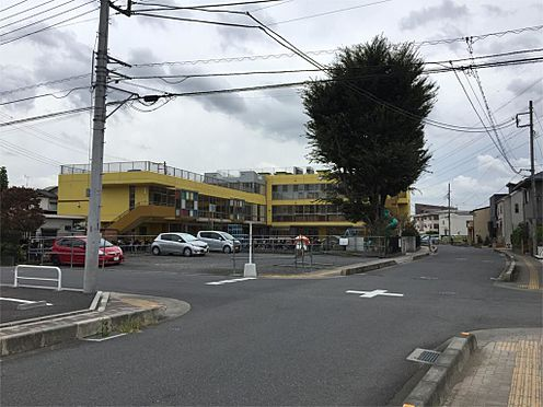 新築一戸建て-富士見市鶴瀬東2丁目 富士見台幼稚園(965m)
