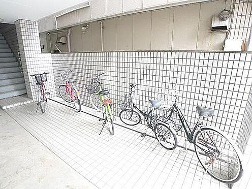 マンション(建物全部)-葛飾区立石1丁目 1階駐輪場