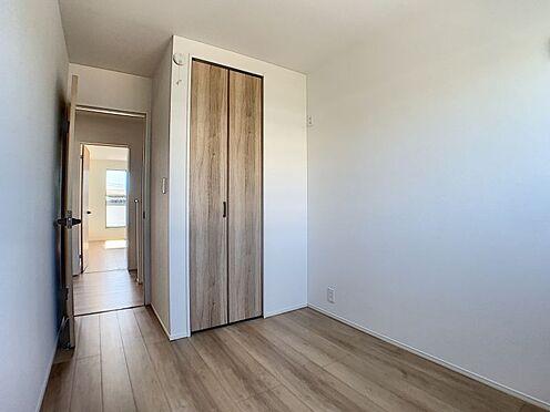 新築一戸建て-名古屋市守山区瀬古1丁目 洋室も4部屋あるので多様な使い方ができます。