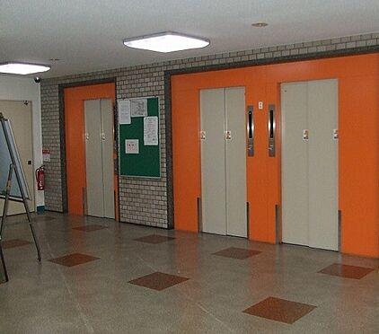 マンション(建物一部)-大阪市淀川区新北野1丁目 エレベーター複数基あり