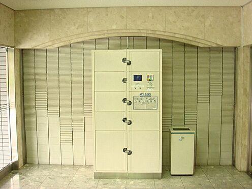 マンション(建物一部)-大阪市都島区都島南通2丁目 宅配BOX完備