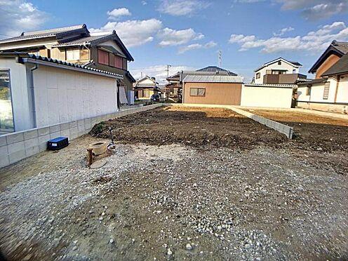 新築一戸建て-額田郡幸田町大字菱池字山ノ郷 現地