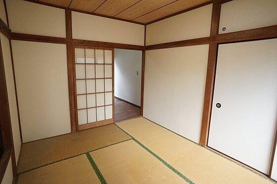 アパート-江戸川区北小岩5丁目 和室