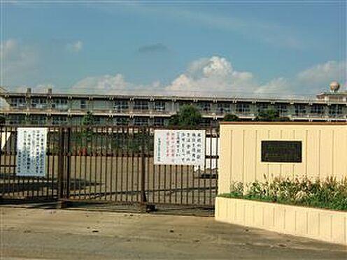 事務所(建物一部)-土浦市神立中央2丁目 土浦市立土浦第五中学校(3197m)