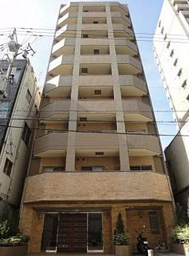 マンション(建物一部)-大阪市西区京町堀2丁目 交通至便な立地
