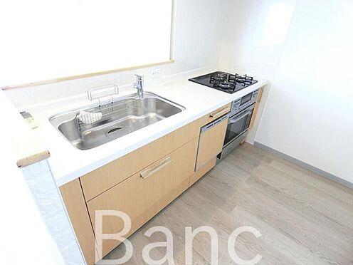 中古マンション-葛飾区立石8丁目 食洗器付きシステムキッチン