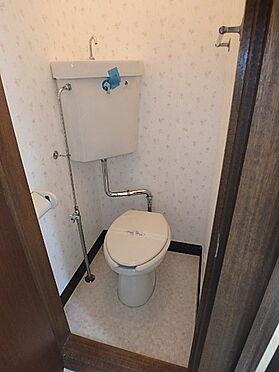 アパート-札幌市白石区栄通13丁目 トイレ