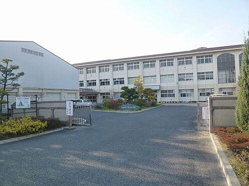 戸建賃貸-豊田市柿本町6丁目 美山小学校まで徒歩約16分(1300m)