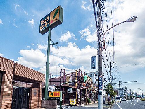 マンション(建物一部)-市川市相之川2丁目 びっくりドンキー 南行徳店(360m)