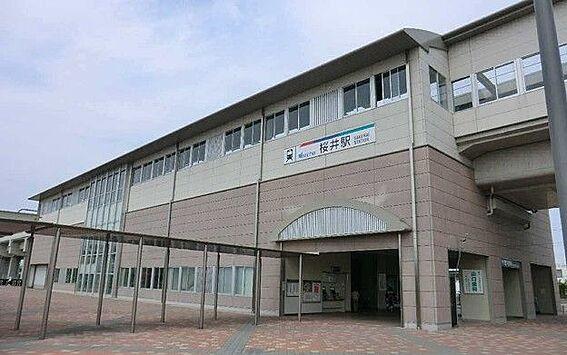 新築一戸建て-安城市姫小川町姫 名鉄西尾線「桜井」駅 728m 徒歩約10分
