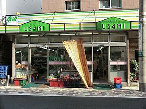 マンション(建物一部)-渋谷区代々木5丁目 宇佐見食品