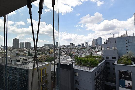 中古マンション-渋谷区神宮前2丁目 南側眺望