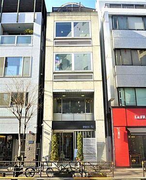 ビル(建物全部)-渋谷区松濤1丁目 外観