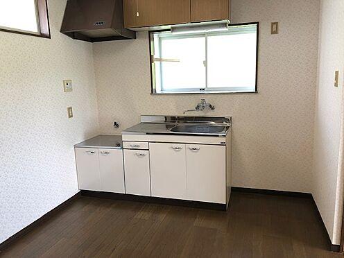 アパート-東茨城郡城里町大字石塚 キッチン