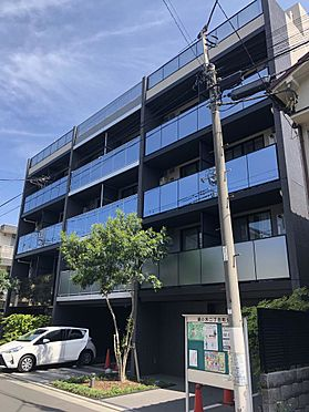 マンション(建物一部)-大田区鵜の木2丁目 外観