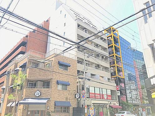 区分マンション-大阪市中央区瓦町4丁目 その他