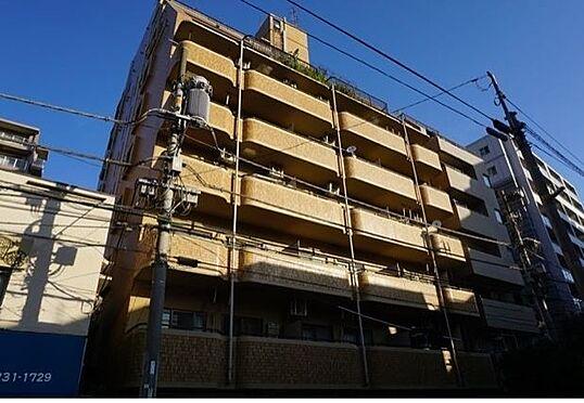 マンション(建物一部)-横浜市中区末吉町3丁目 外観