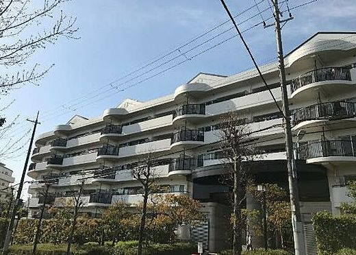 マンション(建物一部)-神戸市西区月が丘4丁目 自然豊かな立地
