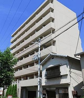 中古マンション-大阪市福島区海老江7丁目 外観
