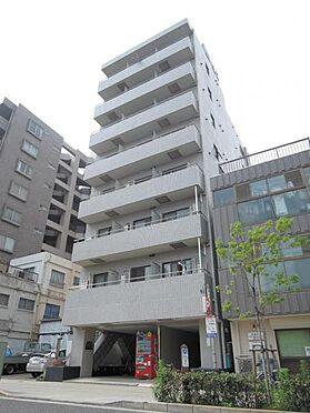 マンション(建物一部)-江東区亀戸9丁目 外観
