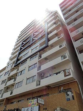 区分マンション-新宿区高田馬場1丁目 外観