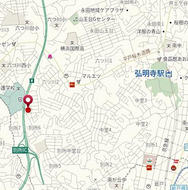マンション(建物一部)-横浜市南区六ツ川2丁目 その他