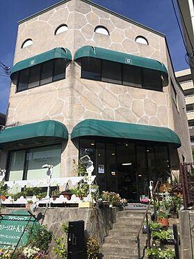 店舗(建物全部)-豊中市緑丘4丁目 現地外観写真