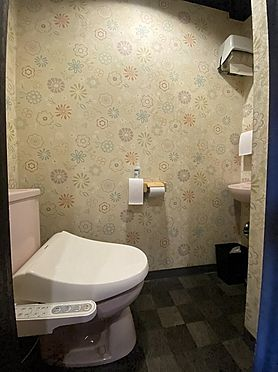 店舗(建物全部)-名古屋市北区川中町 トイレ