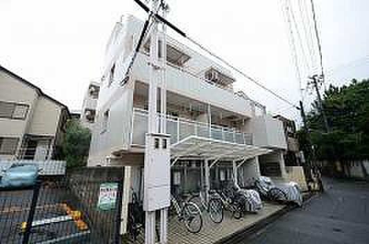 マンション(建物一部)-神戸市東灘区魚崎南町8丁目 外観