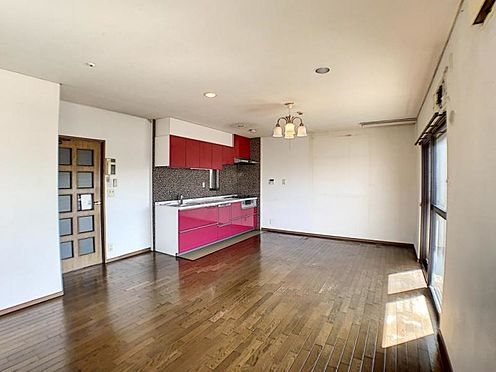中古マンション-名古屋市緑区滝ノ水2丁目 居間