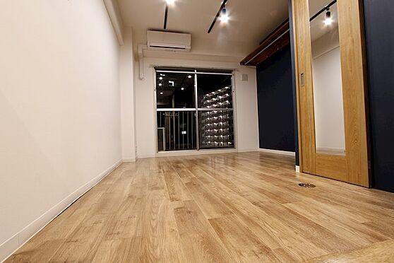 中古マンション-中央区月島3丁目 居間