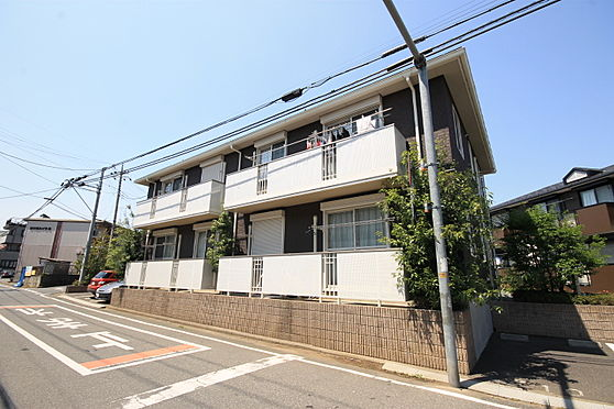 アパート-川越市富士見町 プライム富士見