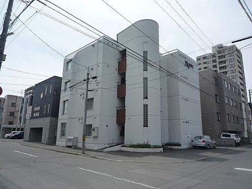 マンション(建物一部)-札幌市白石区南郷通1丁目北 2方向道路(角地)