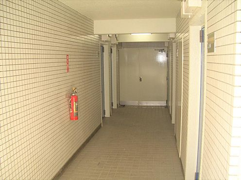 マンション(建物一部)-板橋区赤塚3丁目 共有部分