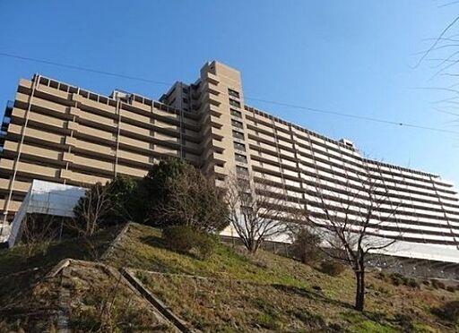 マンション(建物一部)-神戸市西区池上1丁目 見晴らし良好な上層階