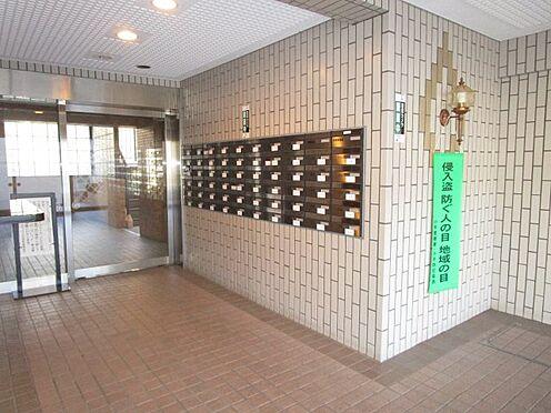 中古マンション-小平市栄町1丁目 集合ポスト