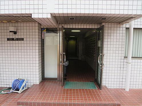 マンション(建物一部)-新宿区下落合1丁目 エントランス