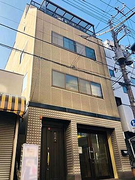 ビル(建物全部)-台東区日本堤1丁目 外観