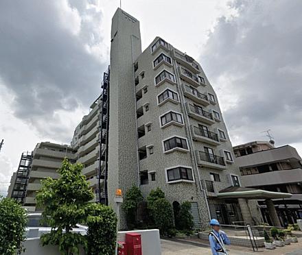 マンション(建物一部)-船橋市薬円台5丁目 外観