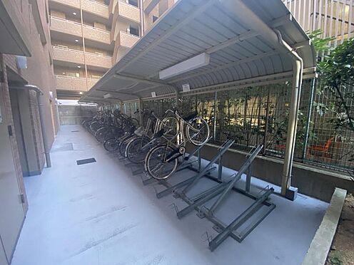 マンション(建物一部)-神戸市中央区脇浜町3丁目 駐輪場